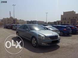 2008 model Mercedes S 350 For Sale