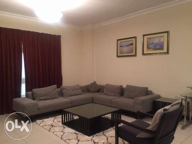 Amazing Two Bedrooms Fully Furnished Apartment in Juffair
