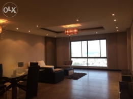 amwaj island available for rent 2 bedroom fully furnished apartment