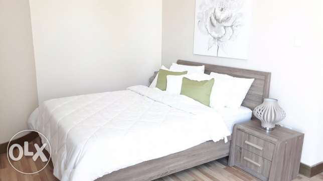 Two bedrooms Moder apartment for rent in Seef area. السيف -  7