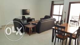 Burhama 1 BR flat/ pool & gym fully furnished