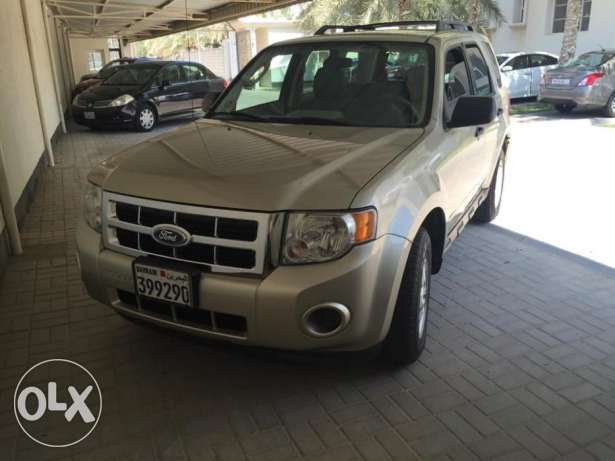 ford escape 2011 السيف -  2