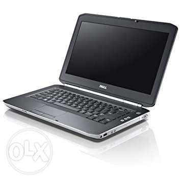 Dell Latitude E5430 Intel Original Core i5 2.60 GHz. 500 GB HHD,4 GB