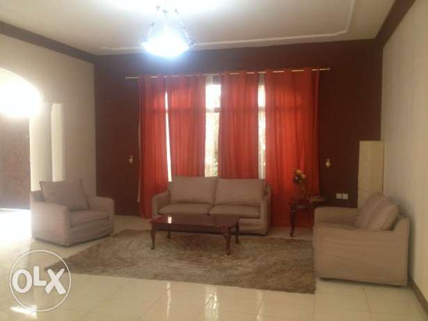 3- Bedroom beautiful spacious compound villa rent 1000 in Adliya