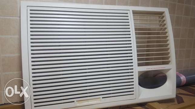 For sale 2ton ac very good condition