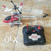 For sale RC Helicopter remote control toy