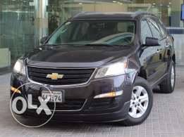 Chevrolet Traverse FWD LS metalic color 2013 For Sale