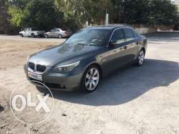 I want to sale my bmw 530i