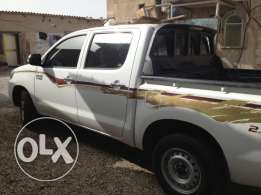 Toyota hilux for sale 2015 brand new condition only 15,000 km automati