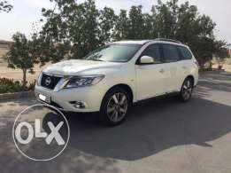 2015 Model Nissan Pathfinder for sale