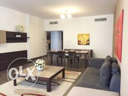 Fully furnished 2-bedroom apartment in Juffair,