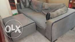 Sofa for sale 2 (big) seat free delivery