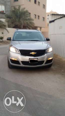Chevrolet Traverse Ls full