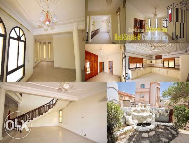 Villa for rent in zeinj