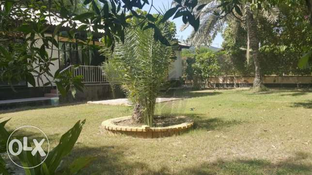 Semi- Furnished 3 Bedrooms VILLA for Rent in JANBIYAH