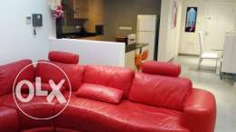 Beautifully Furnished 2BR Apartment: Pool,Gym,Net etc. TONY