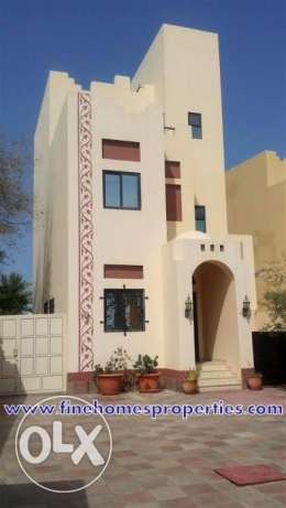 Fully Furnished Villa For rent at Amwaaj Isl (Ref No:48AJ)