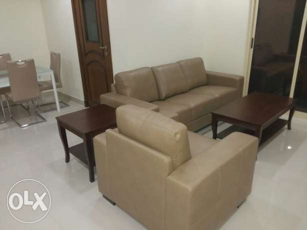 Brand new flat in new hidd 2 BHK with nice balcony