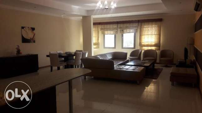 Saar:- 2Bhk Fully Furnished Flat Available on Rent.. سار -  2
