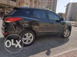 Hyundai Tucson 2013 full option