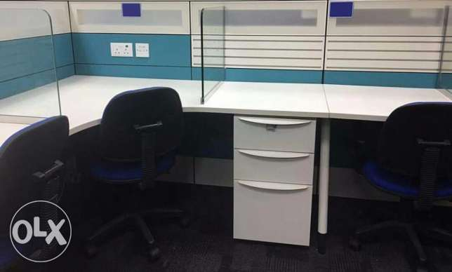 Commercial Office is ready For ONLY 99BD