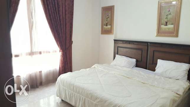 Awesome Fully furnished 2 Bhk with all amenities جفير -  3
