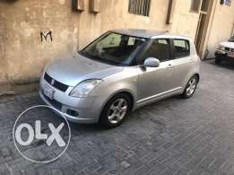 Suzuki swift 2007 family use