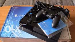 Brand New PlayStation 4 1TB