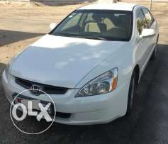 Honda Accord 2005, full auto, very good condition, from owner directly