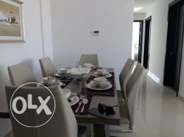 1 bedroom beautiful flat in New hidd/fully furnished
