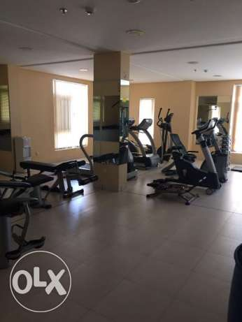 Fully furnished apartments for rent in Mahooz ماحوس -  1