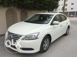 Sentra Nissan same new car look no accident low mailge sale