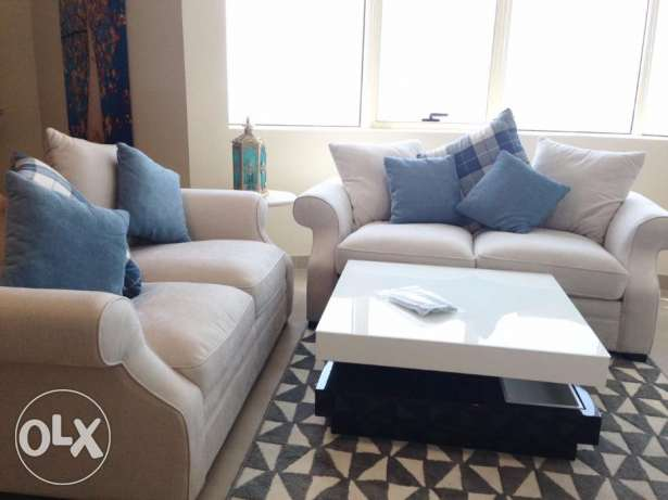 Apartment for Rent in Juffair. Ref: MPX0010