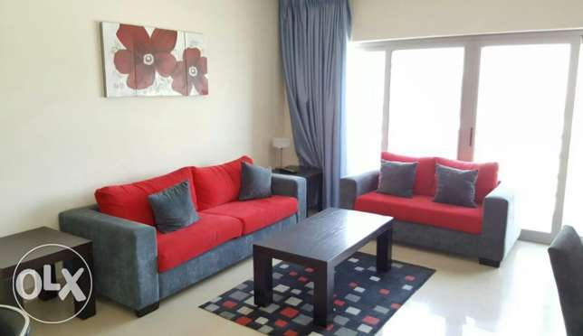 Apartments for Rent For rent in Busaiteen, 2 BHK apartment