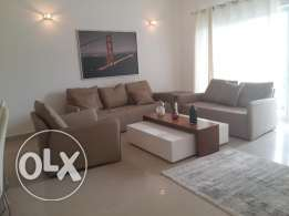Fully furnished charming 2 bhk Apartment in Amwaj