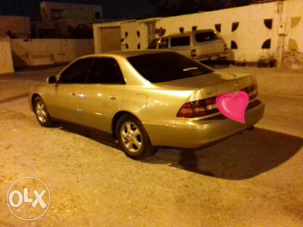 Lexus for sale model 1999 passing still one year have end