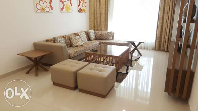 New hidd/, elegant 2 BHK flat / spacious with facilities