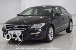 VOLKSWAGEN PASSAT CC 2011 for sale in Bahrain