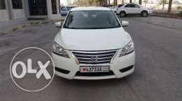 Nissan Sentra 1.6 L Full Automatic Very Good Condition 2013 Model