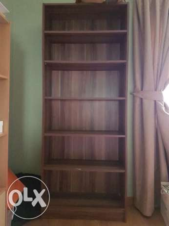Cupboard around 2 m tall.. For sale