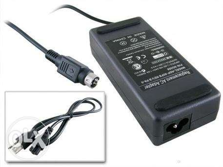 New Dell AC Adapter with Power Cable