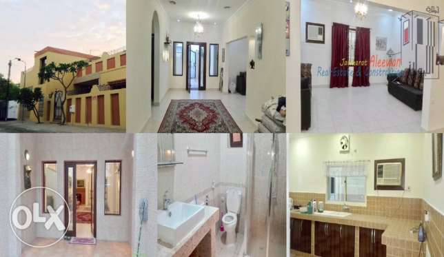 Luxury villa for sale in Jid Ali