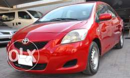 Toyota Yaris 2009 model for sale