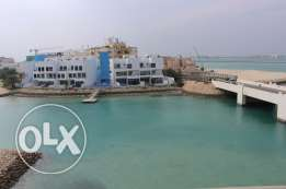 Amazing 2 bedroom apartment fully furnished in Amwaj