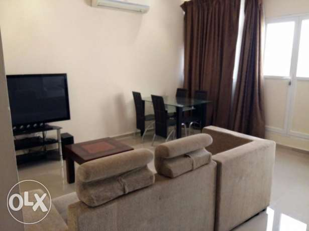 2 Bedroom Apartment fully furnished in New hidd/great deal