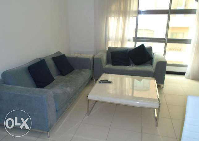 2 Bedroom f/f Beautiful Apartment in Mahooz