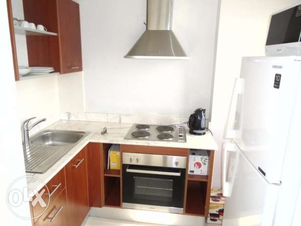 Beautiful-apartment 1 bedroom in Umm Alhassam