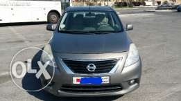 2013 Nissan sunny for sale