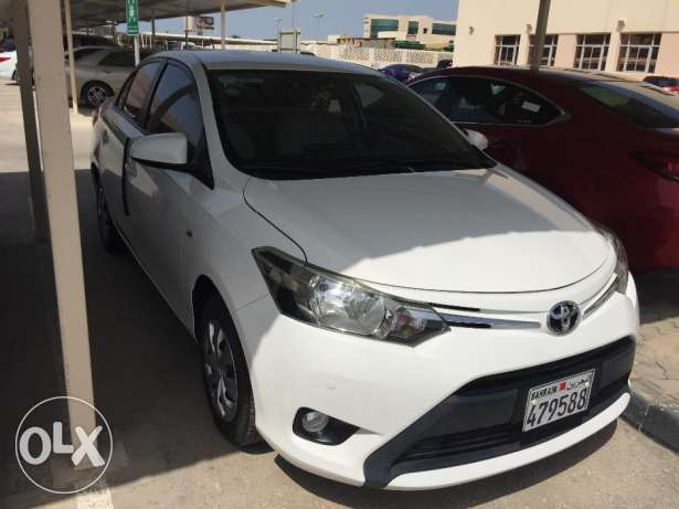 Toyota Yaris 2014, Very good condition, Accident free, 28000 KM