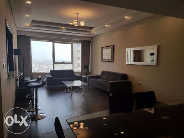 The New Excellent Furnished Flat For Sales (Ref No: 13SBZ)